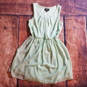 Iz Byer dress small